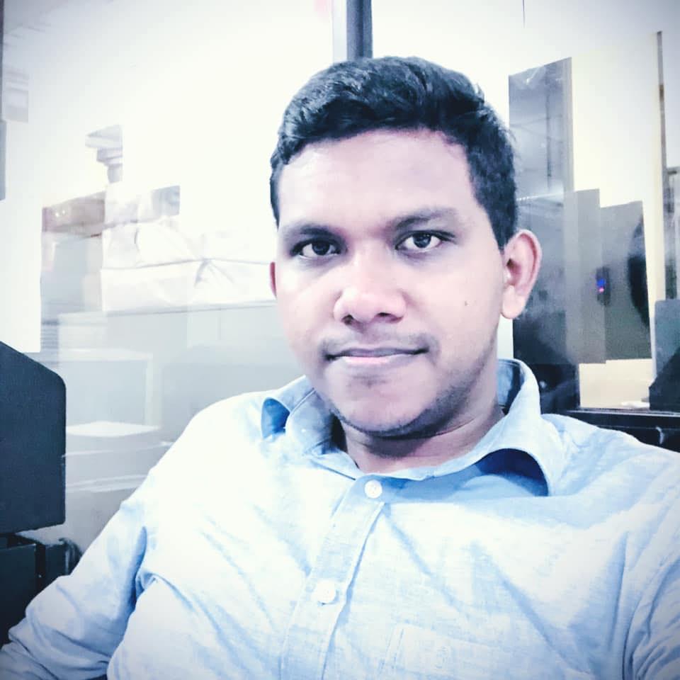 Nishad Nazar
